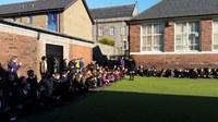 PE - A Whole School Affair!!